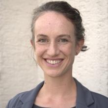 This image shows Joanna McMillan