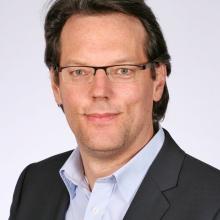 Dieses Bild zeigt  Jörn Birkmann