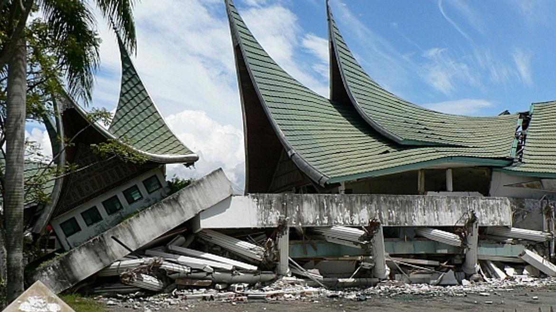 Risiko und Vulnerabilitäten: Gebäudeschäden nach Erdbeben